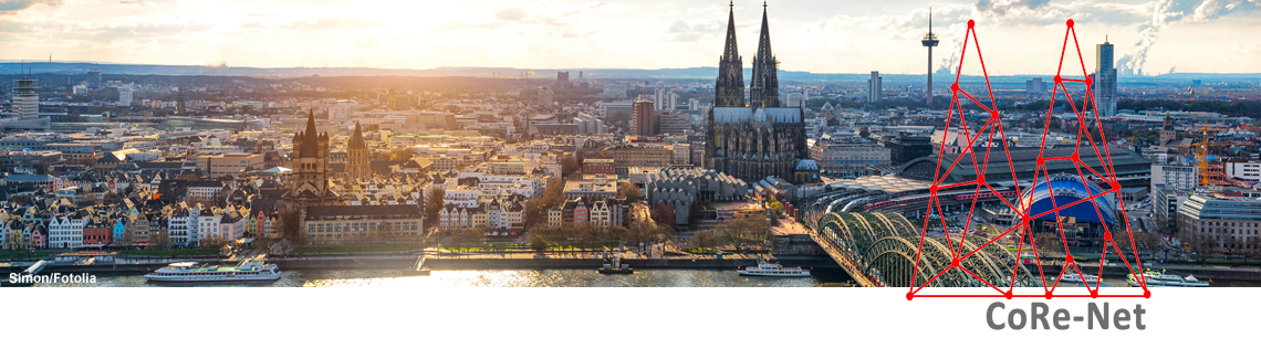 Cologne Research and Development Network (CoRe-Net)